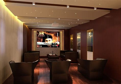 lighting design for home theater download 3d house interior design for chinese small family theater
