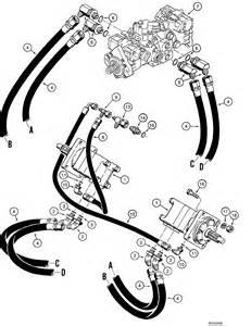 case 1840 skid steer wiring diagram get free image about