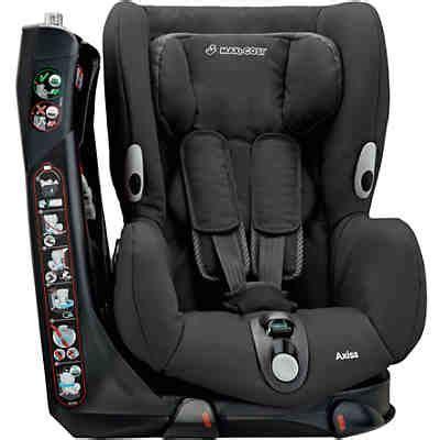 Auto Kindersitz Ever Safe Full Black 2015 by Auto Kindersitz Tobi Black Raven 2017 Maxi Cosi Mytoys
