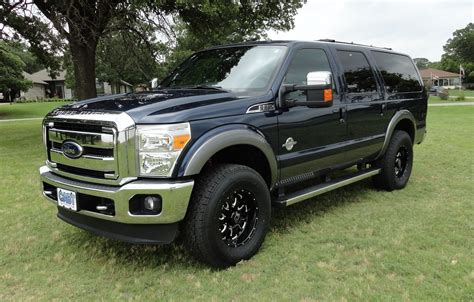 2014 Ford Excursion by Ford Excursion 2014 Lifted Www Pixshark Images