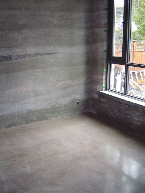 concrete polished floor polished concrete floors how to