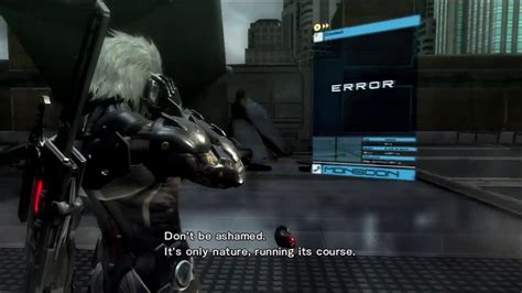 Your Memes End Here - metal gear rising revengeance your memes end here