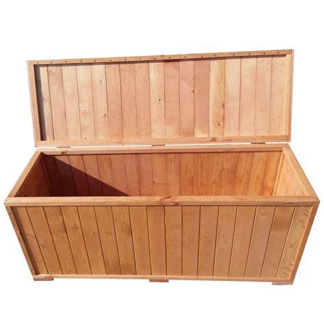 cassapanca in legno da giardino cassapanca panca legno da giardino esterno terrazzo