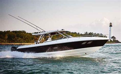 intrepid boats 407 cuddy think big new boats over 40 feet boatus magazine