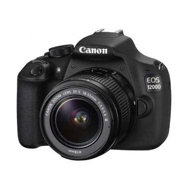 Kamera Canon Eos Termahal jual kamera dslr nikon canon lainnya harga terbaik blibli