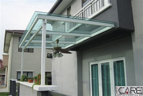 glass roof house glass roof modern house
