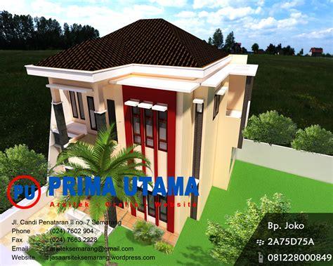 desain rumah online jasa desain rumah online di banda aceh cv prima utama