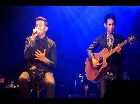 bengawan live at beyond sincere concert tulus juwita malam live at beyond sincere concert