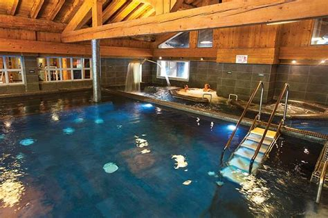 hotel tignes val claret ski holidays at chalet hotel l ecrin tignes val claret