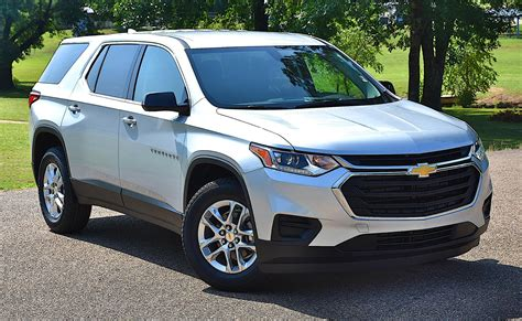 2019 Chevy Traverse by 2019 Chevrolet Traverse 1ls 2019 2020 Chevy