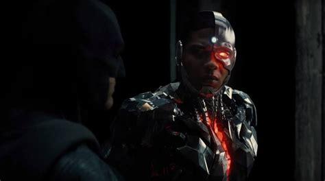 justice league film cyborg dc s cyborg movie everything we know so far