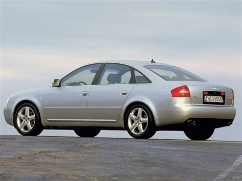 Audi A6 2002 by Audi A6 2002 Picture 8 Of 14
