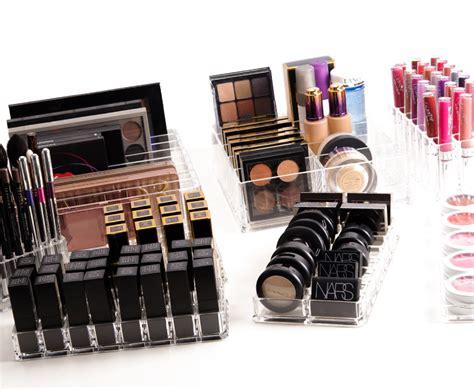 Acrylic Make Up Organizer Lipstik Zxx byalegory acrylic makeup organizers storage solutions
