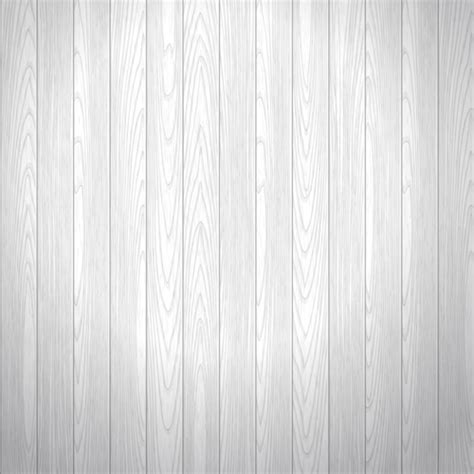 design background board realistic white wooden board background free vector in