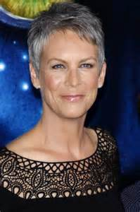 best hair colour over50s pictures best hair colors for women over 50 jamie lee curtis gray hair