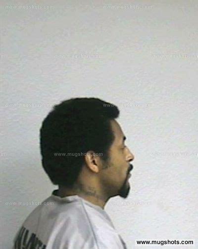 Arrest Records Tulsa County Vashon D Driver Mugshot Vashon D Driver Arrest Tulsa