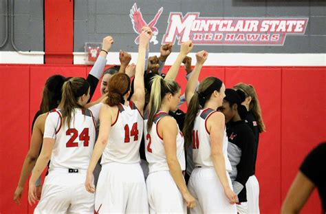 womens basketball fends  westfield state moves     montclarion