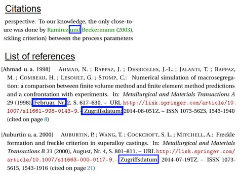 thesis references latex biblatex citation and bibliography customization tex