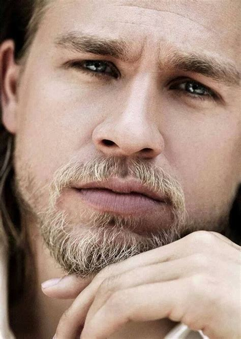 how to get the jax teller hair look pinterest the world s catalog of ideas
