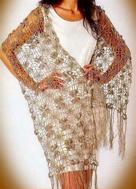 pattern crochet lace shawl crochet shawls crochet lace shawl wrap gorgeous fine
