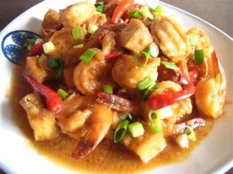 membuat siomay cina cara memasak tahu oseng udang gurih spesial makanajib com