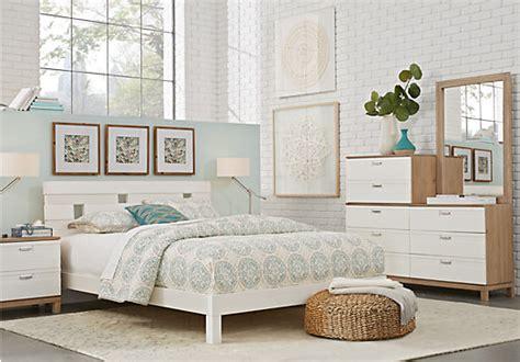 miami 5 pc bedroom set white bedroom sets esf miami set 0 gardenia white 5 pc queen platform bedroom contemporary