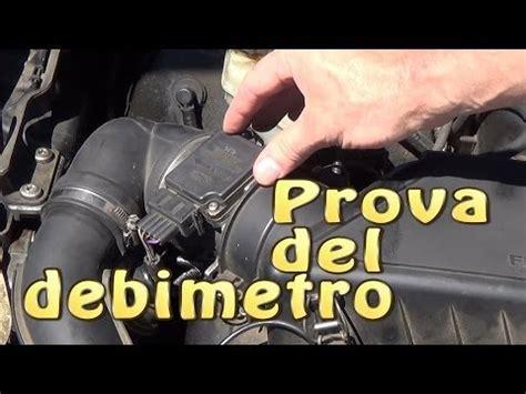 V Entino Voyager Sempre Y come pulire il debimetro auto guide motori