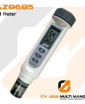 Jenis Alat Ukur Ph ph meter dengan akurasi tinggi seri kl 03 ii l digital
