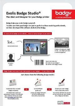 Sun Pvc Id Card Platinum 0 76 evolis badgy 100 color id card thermal printer b12u0000rs