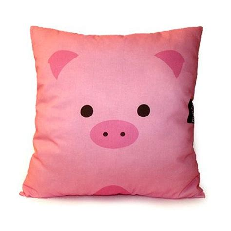 Piggy Pillows by Piggy Pillow