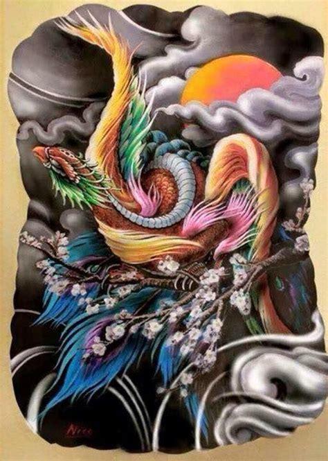 xam tattoo flash h 236 nh xăm k 237 n lưng tattoos full back hinh xam kin lung