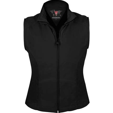 SCOTTeVEST Travel Vest for Women (Small, Black) TVWSBK B&H