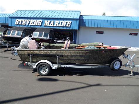 crestliner boats oregon crestliner boats for sale in oregon