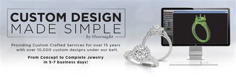 how to make custom jewelry design custom crafted jewelry