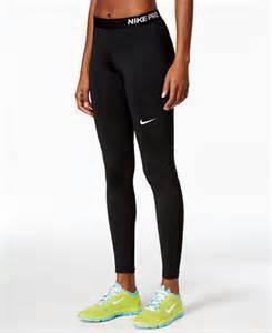 Wedding Gift Off Registry Nike Pro Leggings Pants Women Macy S