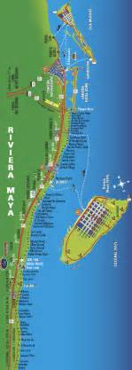 Riviera Maya Mexico Map by Phoebettmh Travel Mexico Sun Sand And The Caribbean
