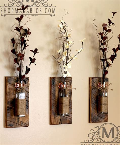 shop makarios rustic wall sconces reclaimed wood wall 17 best ideas about bathroom wall sconces on pinterest