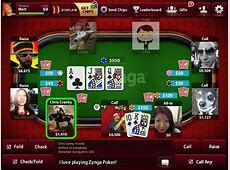 Zynga Poker's Performance Jump Signals Robust Casual Market Zynga Play Free Online Games