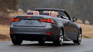 lexus cars news next is convertible imagined