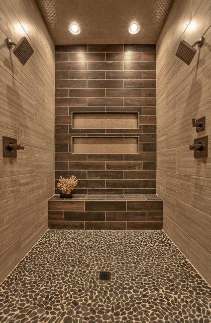 shower sex bench street of dreams 2013 transitional bathroom omaha