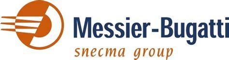 Bugatti Messier Pin Bugatti Logo On