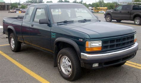 how it works cars 1996 dodge dakota electronic throttle control file 94 96 dodge dakota sport extended cab jpg wikimedia commons