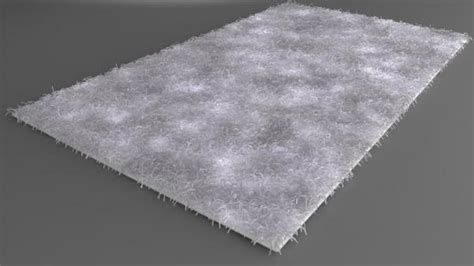 Karpet Nmax Original carpet 3d model sharecg