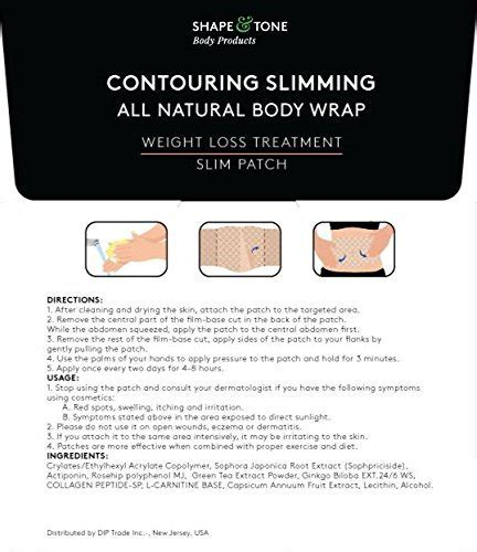 Detox Wrap Do They Really Work by Do Wraps Really Work Are Wraps A Weight Loss Gimmick
