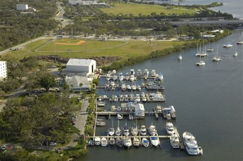 boat slips for rent vero beach fl vero beach city marina in vero beach florida united states