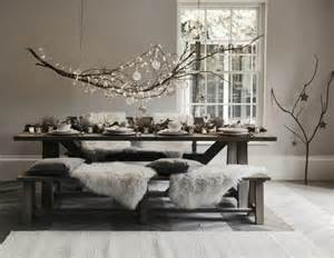 Christmas Home Interiors by Modern Christmas Decor Ideas Are All Style And Chic