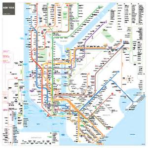 New York Subway Map Pdf by Nyc Subway Map Pdf Related Keywords Amp Suggestions Nyc