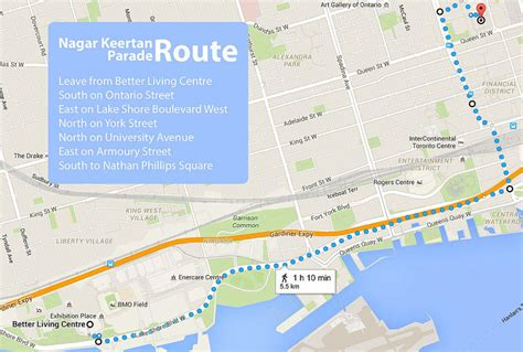 route of new year parade 2016 sunday road closures for downtown toronto toronto