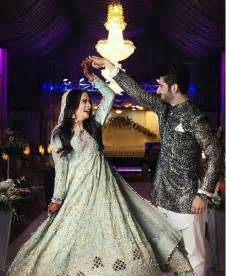 Wedding Flowers For March - engagement of the aiman khan with muneeb