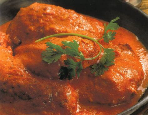 T Chef Souce Pan 1l reciperestaurant butter chicken recipe